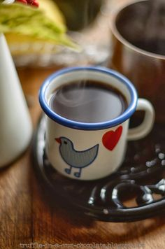 Quiero una taza que se parezca igualita a esta!!! #YaDije