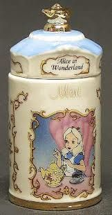 Lenox Alice In Wonderland! #iheartlenox
