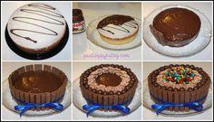 Super Birthday Cake Ideas For Mum Beautiful Ideas Birthday Cake For Mum, Birthday Cakes, Lolly Cake, Cake Hacks, Mud Cake, Easy Cake Decorating, Novelty Cakes, Girl Cakes, Homemade Cakes