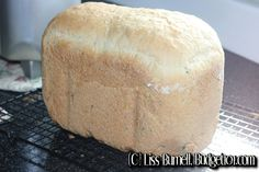 Make Your Own Bread Mixes