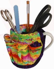 Mug Bucket