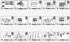 This 24x30 timber frame cabin packs many exciting features 956 square feet, with a hammer-beam entry and two floors to spread out in. Tropical House Design, Tropical Houses, Timber Frame Cabin, Elevation Drawing, Structural Analysis, Clerestory Windows, Construction Drawings, The Gables, Ceiling Height