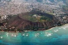 TripBucket - We want You to DREAM BIG! | Dream: Visit Diamond Head, Oahu, Hawaii