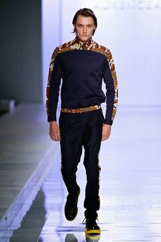 #Menswear #Trends LaurenceAirline Fall 2015 Otoño Invierno #Tendencias #Moda Hombre    M.F.T.