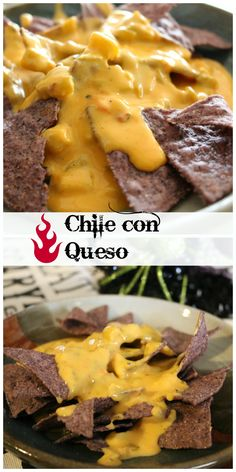Chile con Queso - So