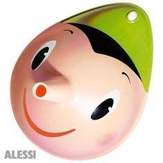 A Di Alessi Pino Funnel | Kitchenwarecide Store