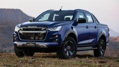 Isuzu Motors, Pick Up 4x4, Isuzu D Max, All Terrain Tyres, Suv Cars, Toyota Hilux, Japanese Cars, Twin Turbo, Ford Ranger