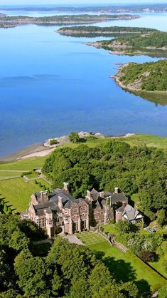 """Tjoloholm Castle Halland, Sweden. I got married here, at the small beach behind the castle! Also the set for the Lars von Trier movie """"Melancholia"""" whith Alexander Skarsgård, Kirsten Dunst, Kiefer Sutherland a.o."""