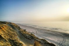Rotes Kliff auf Sylt <3 #sylt #nordsee