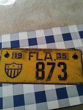 1935 Florida ARMY