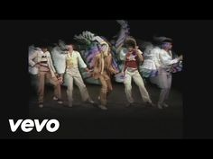 The Jacksons' official music video for 'Blame It On The Boogie'. Click to listen to The Jacksons on Spotify: http://smarturl.it/TheJacksonsSpotify?IQid=Jacks...
