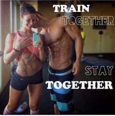 New Fitness Couples Motivation Workout Routines Ideas Fitness Motivation, Fit Girl Motivation, Fitness Goals, Fitness Tips, Morning Motivation, Fitness Quotes, Fitness Transformation, Bodybuilder, Couples Who Workout Together