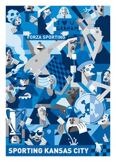 Wallpapers Sporting Kansas City Love My Teams Pinterest - Sporting kc wall decals