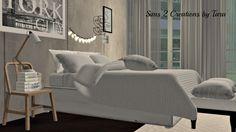 Lamppu pöydällä??? Sims 2 Creations by Tara