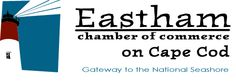 Eastham Chamber of Commerce on Cape Cod - Gateway to the National Seashore. Sunrises greet the open Atlantic, cedar trails wind through bluffs, lighthouses mark historic journeys, waves beckon surfers, and whales breach on the horizon. Sunsets illuminate Cape Cod Bay, a shipwreck lies on the flats, and warm water invites swimming. Twitter: https://twitter.com/EasthamChamber
