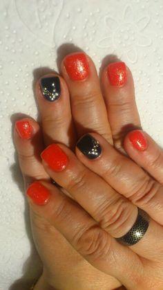 Nails 18.