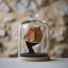 ave de origami