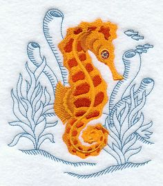 Machine Embroidery Designs at Embroidery Library! - Color Change - X6393