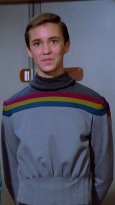 Wil Wheaton Wesley Crusher, Wil Wheaton, Sci Fi Tv, Dazed And Confused, The Final Frontier, 80s Movies, Young Actors, I Don T Know, Stand By Me