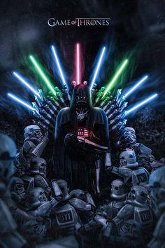 Star Wars Throne