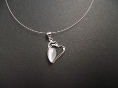 Pendant Necklace, Womens Fashion, Silver, Jewelry, Metal Jewelry, Jewlery, Jewerly, Schmuck, Women's Fashion