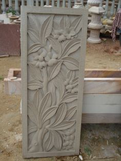 Stone Carvings
