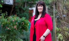 Collette Thain, who has an incurable liver disease, set up a charity called the PBC Foundation to help others with the disease (Andrew Cawley/DC Thomson)