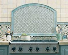 Pratt-and-Larson-Tile-herringbone-kitchen