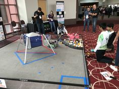 04/25/19 - IoT Fuse Conference.  Minneapolis Convention Center.   Speaker tracks, Workshops, Venders, IoT Experts, and businesses gather to discuss the future of IoT (Internet of Things)
