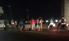 DE OLHO 24HORAS: Mulher morre após se jogar na frente dos carros na...