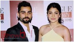 Showbiz Heaven: Anushka and Virat broke up but they must be togeth...