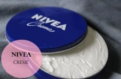 Nivea Creme Review and 5 Best Ways to Use the Blue Tin