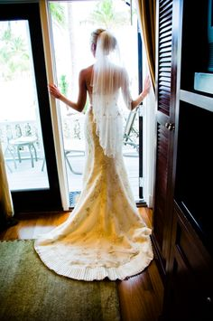 Southernmost Beach weddings in Key West | JHunter Photography