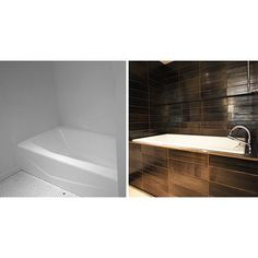 With Mega Supply Store change the look of your bathroom in no time. #modern #home #modernlook #lighting #bathroom #beautiful #bathroomideas #tubs #grohe #showers #newlook by megasupplystore Bathroom designs.
