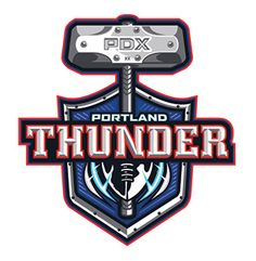 Portland Thunder, Arena Football League, Portland, Oregon