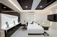 VARSHA GROUP OFFICE AT NAVI MUMBAI | BEST INTERIOR DESIGNERS IN MUMBAI