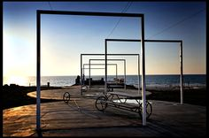 On The Way to The Sea by Derman Verbakel Architecture « Landezine | Landscape Architecture Works