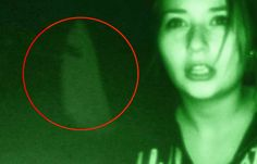TOP 10 Most Creepy Ghost in The World