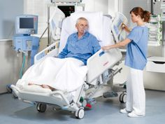 nursing4n00bs:  YOUR WEEKEND NCLEX TIP When a patient is exhibiting any sort of respiratory difficulty, your first priority is always to raise the head of the bed.