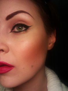 Beautiful Cat Eye - got try it out!