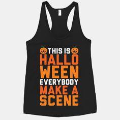 This Is Halloween #halloween #nightmarebeforechristmas