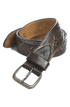 Men's Trask 'Chatam' Belt