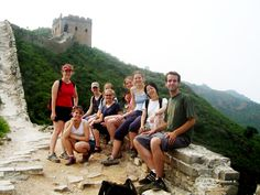 Great offer on Beijing Tour package to see great wall of China .See here for best deal on  #Great #Wall #Of #China #Tours     package and save more money on airfare.