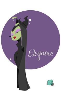 maleficent is my favorite disney villain. Evil Disney, Dark Disney, Disney Love, Disney Magic, Disney Stuff, Maleficent Movie, Malificent, Disney Villains, Disney Pixar