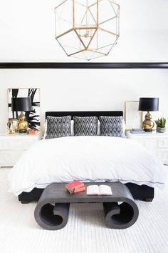 Dreamy bedroom ❤️, Rue Magazine