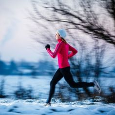 4 Easy Ways to Winter-Proof Your Workout Clothes