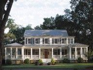 countryy house