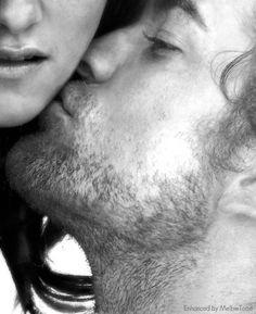 Kristen Stewart ❤ Robert Pattinson ❤ Robsten Vanity Fair Photoshoot 2008