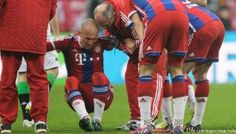 Sejak pertandingan menegangkan terakhir kali menghadapi tim Borussia Dortmund, Bayern Munich tampak hiruk pikuk dengan kabar mengenai manajer Pep Guardiola yang dinyatakan bersalah atas cedera parah yang dialami oleh Arjen Robben, dan Thomas Helmer sendiri lah yang mengeluarkan suara mengenai kesalahan ditunjuk kepada manajer Spanyol.