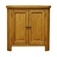 AlpenHome Equine Corner Cabinet & Reviews | Wayfair UK
